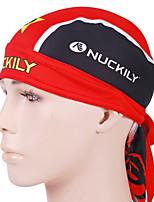 Sombreros(Rojo) -Transpirable / Resistente a los UV / Permeabilidad a la humeda / Diseño Anatómico / Resistente al Viento / Suave /