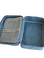 Packing OrganizerForTravel Storage Fabric Grey / Blue / Green / Red 37*25*9cm
