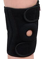 Genouillère Renforcée Appui de sportsProtectif / Antidérapage / Soutien conjoint / Respirable / Faciliter l'habillage / Compression /