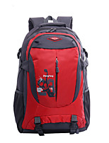 45 L Rucksack Camping & Hiking Climbing Leisure Sports Rain-Proof Dust Proof Breathable Multifunctional