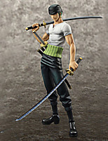 One PieceAnime Action Figure 21CM Model Toys Doll Toy