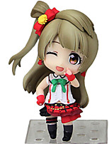 Love Live! Anime Action Figure 10CM Model Toys Doll Toy