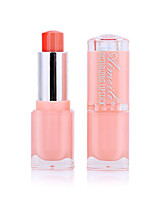 Lipstick Dry / Mineral Balm Coloured gloss / Long Lasting / Natural Multi-color 1 MJ