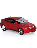 Auto-Modell BMW X6 Bluetooth Lautsprecher tragbare Lautsprecher Bluetooth Auto-Freisprecheinrichtung Radiolautsprecher ds-x6bt