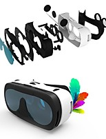VR Box 3.0 Virtual Reality 3D Glasses Box for 4.0~6.0