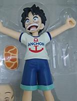 One Piece Autres 13CM Figures Anime Action Jouets modèle Doll Toy