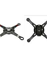 Wltoys Professional Drones Multicopter XK X380 FPV Spare parts Body shell X380-001 X380-002