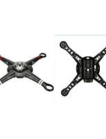 WLTOYS zánganos profesionales multicopter xk X380 FPV repuestos carrocería x380-001 x380-002
