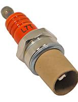 bouchon d'orange L7T d'allumage pour mini-tondeuse à moteur tronçonneuse tondeuse coupe-taille-haie