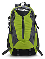 The New Large-Capacity Outdoor Backpack Shoulder Bag Mountaineering Backpack Computer Bag