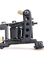 핸드 메이드 전문 문신 기계 (10) 랩 코일 문신 라이너 셰이더 기계 문신 공급