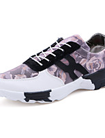 Women's Athletic Shoes Spring Fall Comfor Outdoor Athletic Casual