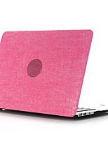 shell plana estilo pc denim para o MacBook Air 11 '' / 13 '' (cores sortidas)