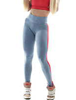 Womens High Quality Cotton Fitness Sports Leggings