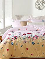 comfortabele mode 4pc dekbedovertrek sets, queen size