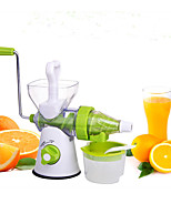 Juice Wizard Hand Operated Manual Fruits Press Juicer Squeezer Machine Extractor