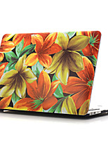 Colored Drawing~11 Style Flat Shell For MacBook Air 11''/13''