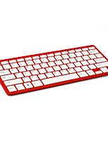 ultra mini clavier sans fil Bluetooth mince pour Apple iPad 2 air / air / ipad Mini iPad / iPad 2/3/4 / iphone 6 plus / 5s