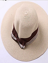 2016 Europe Large Brimmed Beach Hat