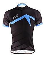 Tops(Negro / Azul) - deFitness / Deportes recreativos / Ciclismo / Campo Traviesa / Esquí Fuera del Camino / triatlón / Running-