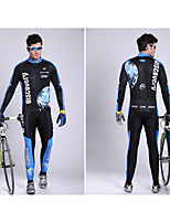 Others Men's Cycling Clothing Sets/Suits Long Sleeve Bike Spring / AutumnBreathable / Moisture Permeability