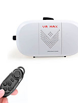 2016 VR BOX 2.0 Virtual Reality 3D Glasses Box + Bluetooth Controller for 4~6