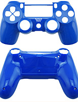 Controller Case for PS4 Controller PS4 Case (Yellow/Blue/Green)
