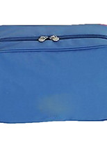 Portable Fabric Travel Storage/Packing Organizer for Making up  21*16*5cm