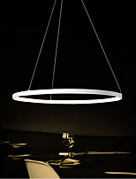 20W Pendant Light Modern Design/High Quality LED Ring/Fit for Showroom,Living Room, Dining Room,Study Room/Office