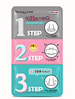 Bioaqua® Facial Black Head Cleanser Cleansing 3Pc