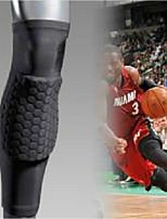 Attelle de Genou Appui de sports Soutien conjoint / Respirable / Convient genou gauche ou droit / ExtensibleFitness / Basket-ball /