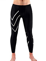 Men's Running Pants Yoga / Pilates / Fitness / Leisure Sports / RunningBreathable / Quick Dry / Sweat-wicking