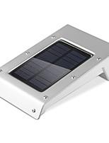 водонепроницаемый 20 СИД солнечный приведенный в датчик движения света беспроводной Солор свет питание безопасности