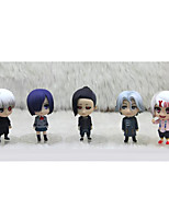Tokyo Ghoul Autres PVC One Size Figures Anime Action Jouets modèle Doll Toy