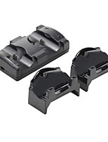 3 in 1 Charging Station for PS4/PS3/Move Controller