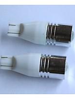t15 5w carturn feu de recul lampe blanche