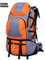 Backpack Camping & Hiking Waterproof / Rain-Proof / Dust Proof / Multifunctional 40 L