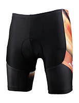 PALADINSPORT New Men's Cycling Shorts Bike TROUSERS with 3D Pad Lycra DK613