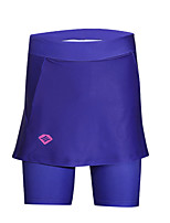 SANTIC Women's Cycling Bike Shorts Shorts Summer Breathable / Ultraviolet Resistant / Quick Dry / Limits Bacteria