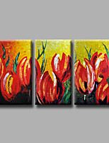 Stretched (ready to hang) Hand-painted Oil Painting 48