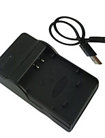 LI50B Micro USB Mobile Camera Battery Charger For Olympus Li-50B Li-92 VG170 SZ30 SZ-15 SZ11 SZ-10 Sony BK1