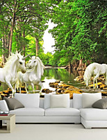 JAMMORY Art Deco Wallpaper Contemporary Wall Covering,Other Large Mural Wallpaper Whitehorse