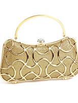 L.WEST® Women's Handmade High-grade Diamonds Party/Evening Bag