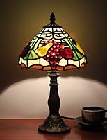 Lampade da scrivania-Moderno/contemporaneo / Tradizionale/classico / Rustico/lodge / Tiffany / Innovativo- DIResina-A più paralumi