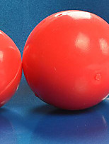 Bouncy Ball Dog Training Special Toy(Random Color)