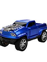 un modèle de voiture pick-up bluetooth haut-parleur portable haut-parleur bluetooth haut-parleur mains libres radio ds396bt