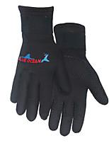 Neoprene Gloves Neoprene Material For Adult S/M/L