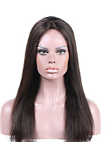 7A Glueless full lace human hair wigs Malaysian Lace Front Human Hair Wigs for black women straight human hair