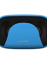 Baofeng mojing vr gafas 3d caja vr casco de realidad virtual con distancia de pupila ajustable