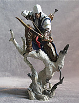 Assassin's Creed Autres PVC Figures Anime Action Jouets modèle Doll Toy